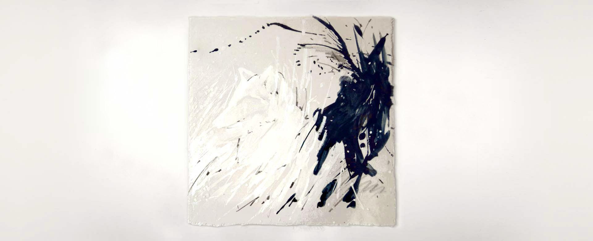 Einzelwolf-Marion Ehrsam
