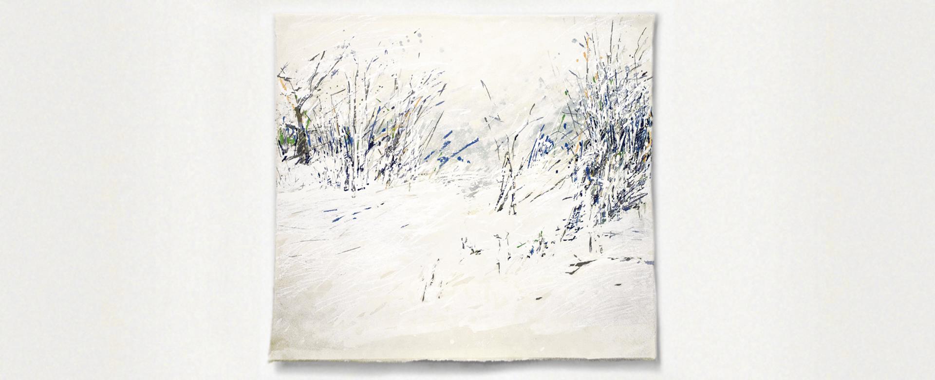 Winterlicht-Marion Ehrsam
